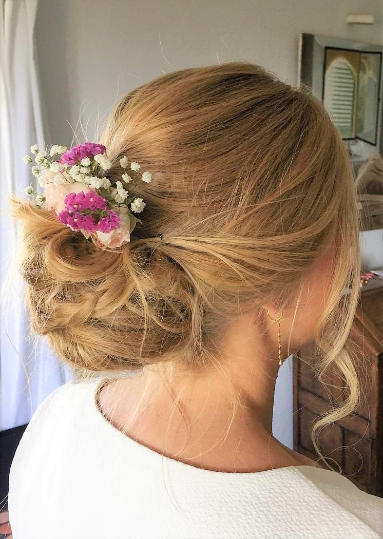 Ok 1 Wedding Day Hair Makeup Amandine Baron Make Up Artist